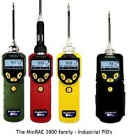 Portable Ambient Air Monitors for VOC's