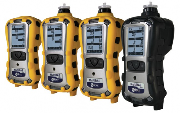 Toxic gas & combustion analyzers & monitors