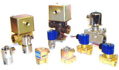 General Purpose Valves